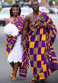 mariage traditionnel le mariage traditionnel ghanéen une histoire de culture happy