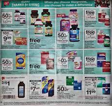 cvs pharmacy open on thanksgiving walgreens black friday 2016 ad u2014 find the best walgreens black