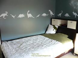 Alphabet Wall Decals For Nursery by Designing Fun Pre Historic Bedroom For Little Boys And Babies