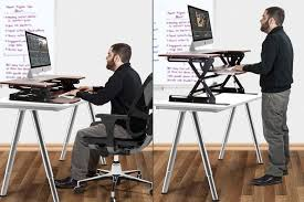 Sit Stand Desk Reviews Sit Stand Desks Reviews Furniture Invest