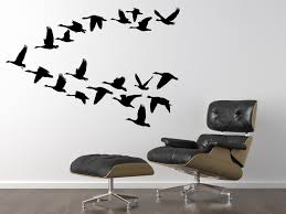 bird wall decor wall shelves