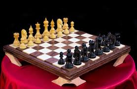 custom chess boards pieces and sets handmade wooden