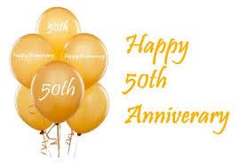fiftieth anniversary 50th anniversary poems