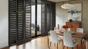 window treatments for doors with glass 6 sliding door window treatment options angie u0027s list