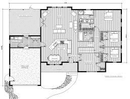 4 Bedroom Open Concept Floor Plans Timber Frame House Plans Frame Decorations