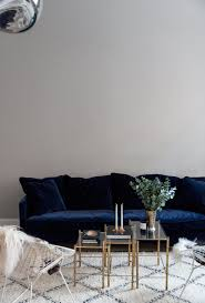 furniture cool velvet couch to adorn modern living room
