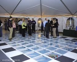 floor rentals welcome to las vegas party rentals