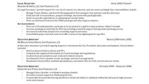 C Level Executive Assistant Resume Sample Executive Assistant Resume Examples Writing Resume Sample