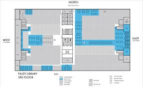 home study and meeting spaces at temple libraries research