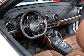audi convertible 2006 car picker audi convertible interior images