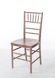 chiavari chair rentals copper chiavari chair stuart event rentals