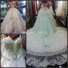 wedding dress korean 720p image gallery of real diamond wedding dress