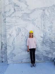 inside look winning designers visit georgia marble quarry