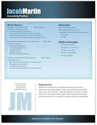 Resume Template Microsoft Word Microsoft Resume Templates Resume Templates And Resume