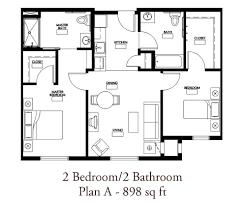 kingman az senior living floor plans