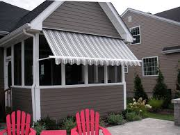 Drop Arm Awnings Awnings The Awning Company