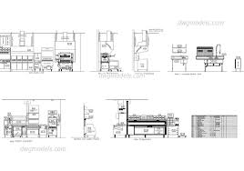 100 cad floor plans free download 19 best f library images