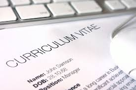 Resume Writing Workshop Objectives by Writing A Cv Training Course Materials Training Resources Uk