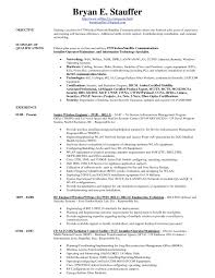 technical support resume samples appealing call center technical