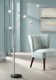 Ore Arch Floor Lamp by Inspirational Bling Floor Lamp Interior Design And Home