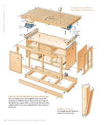how to make workbenches u0026 shop storage solutions 28 projects to