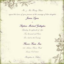 wedding ceremony phlet kerala christian wedding invitation cards sles tbrb info