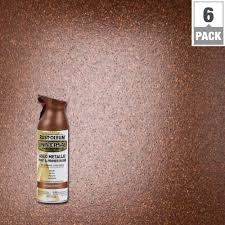 rust oleum universal 11 oz all surface flat metallic soft iron