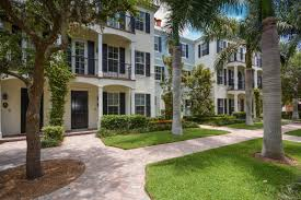 cannery row townhomes for sale in downtown delray