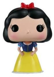 funko pop snow white checklist gallery exclusives list variants