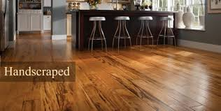 things one must consider while installing scraped hardwood