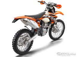 2013 ktm xc and xc f models photos motorcycle usa