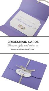 of honor asking ideas purple bridal shower invites bridesmaid of honor