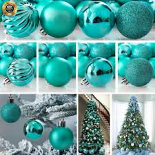 24ct ornaments shatterproof decorations