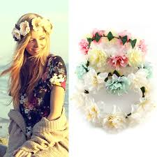 big flower headbands popular big flower headbands buy cheap big flower headbands lots