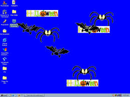 halloween words background halloween2
