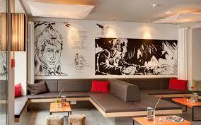 Interior Decor Styles by Creativeconcreteoftenn