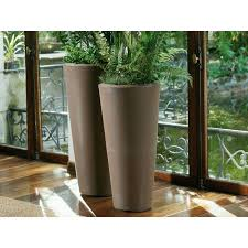 Cheap Tall Planters by 68 Best Plant Containers Images On Pinterest Plant Containers
