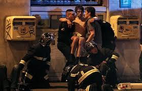 imagenes impactantes bataclan 15 imágenes impactantes de 2015 imágenes taringa