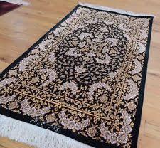 Oriental Rug Liquidators Medallion Traditional Persian Oriental 100 Silk Area Rugs Ebay