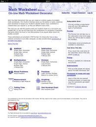 make your own maths activities diy resources pinterest math