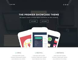 website design ideas 2017 30 best landing page wordpress themes 2018 athemes