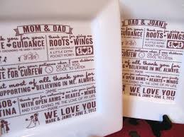 wedding gift to parents idea ideal wedding gift ideas for parents inspirational wedding