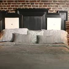Fleur De Lis Headboard Mesmerizing How To Make A King Size Headboard Ideas Pictures