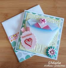How To Make Origami Greeting Cards - how to make an easy origami cupcake