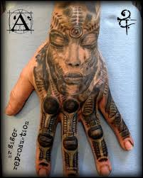 144 best h r giger inspired tattoos images on pinterest giger