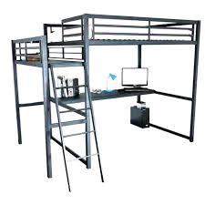 taille bureau taille lit deux personnes dimension places de 2 mezzanine avec