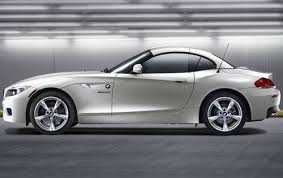 bmw z4 v6 used 2011 bmw z4 for sale pricing features edmunds