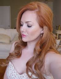 ginger hair color at home the 25 best red hair dye without developer ideas on pinterest