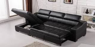 Black Sectional Sleeper Sofa Black Sectional Sleeper Sofa Recent Design 2018 2019