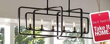 Salon Lighting Fixtures by Avenues Lighting